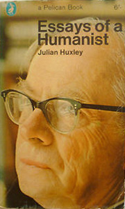 huxley essays humanist Stuck writing about huxley essays of a humanist find thousands of free huxley essays, term papers, research papers, book reports, essay topics, college essays.