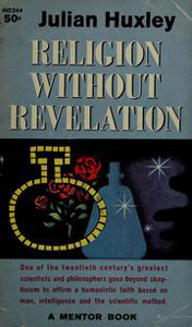Julian-Huxley-Religion-Without-Revelation